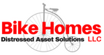 Bike Homes LLC Retina Logo